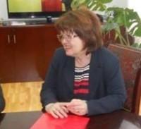 Марица Бешлин