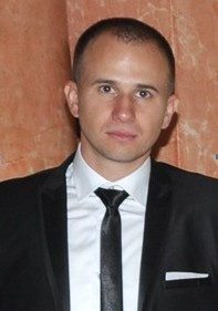 Милан Стојшин