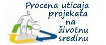 Procena uticaja projekata na životnu sredinu