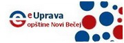E-uprava opštine Novi Bečej