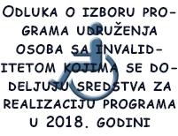 Odluka OSI 2018.