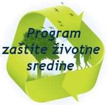 Program zaštite životne sredine